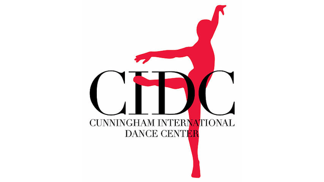 Image CIDC Cunningham International Dance Center