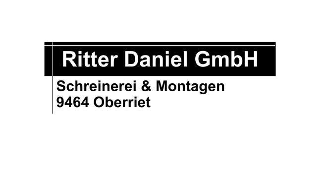 Bild Ritter Daniel Gmbh