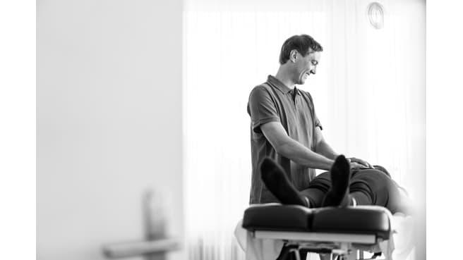 Immagine Osteopathie St. Gallen