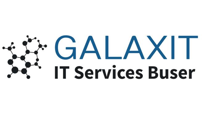Bild Galaxit IT Services, Buser