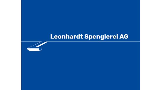 Bild Leonhardt Spenglerei AG