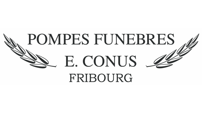 Bild Conus Eric Pompes Funèbres