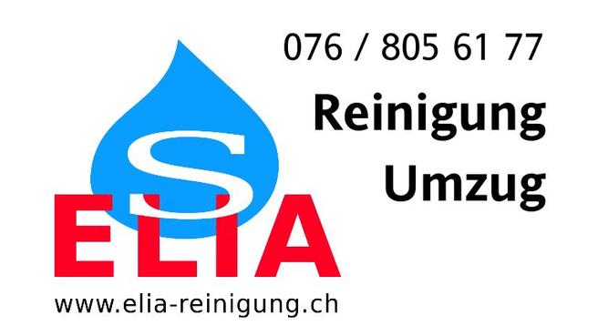 Image Elia Reinigung