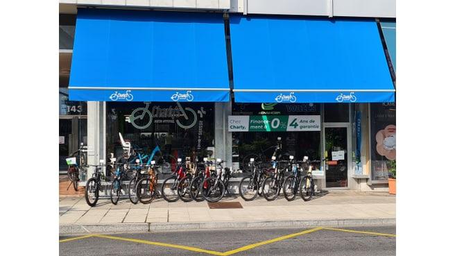 Immagine Charly's Bike Store