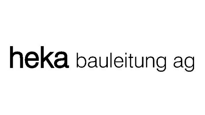 Bild HEKA Bauleitung AG