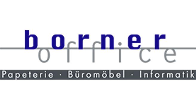 Bild Borner Office AG