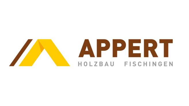Bild Appert Holzbau AG