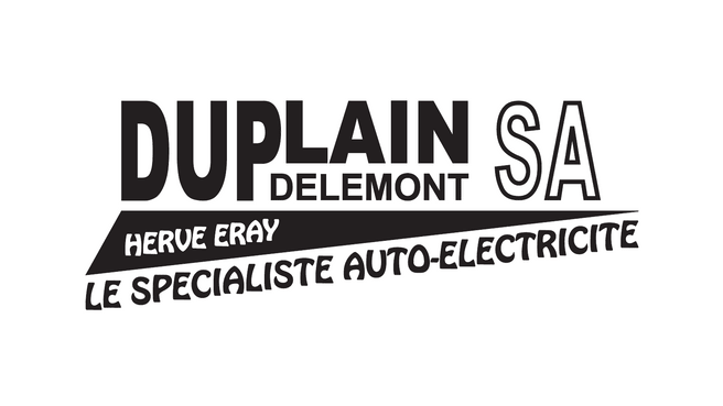 Immagine Duplain Delémont SA