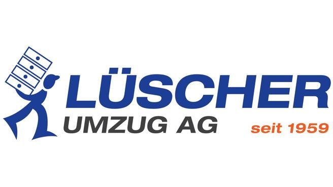 Bild Lüscher Umzug AG