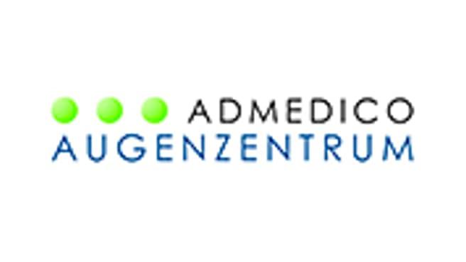 Bild ADMEDICO Augenzentrum GmbH