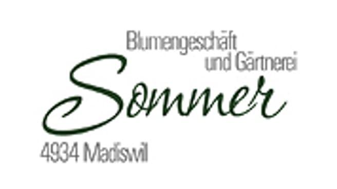 Immagine Gärtnerei und Blumengeschäft Sommer