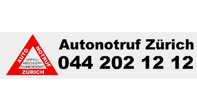 Immagine Abschleppdienst Zürich GmbH