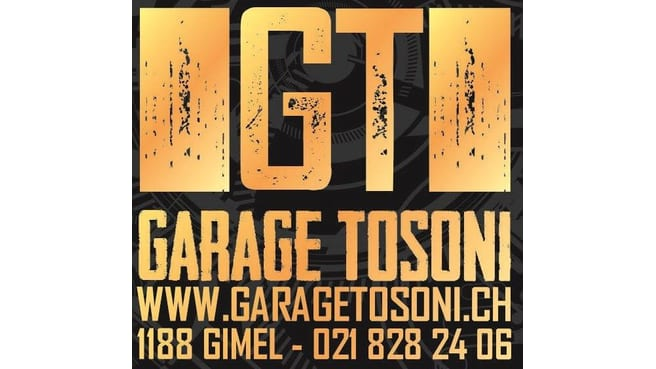 Immagine Garage Tosoni