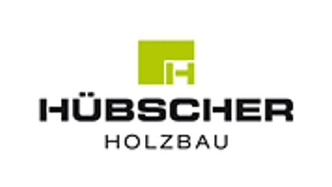 Image HÜBSCHER HOLZBAU AG