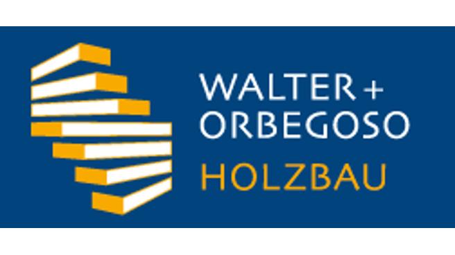 Image Walter + Orbegoso Holzbau AG