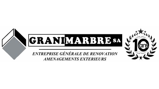 Immagine Granimarbre SA
