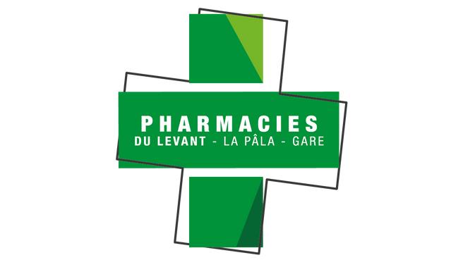 Bild Pharmacie du Levant