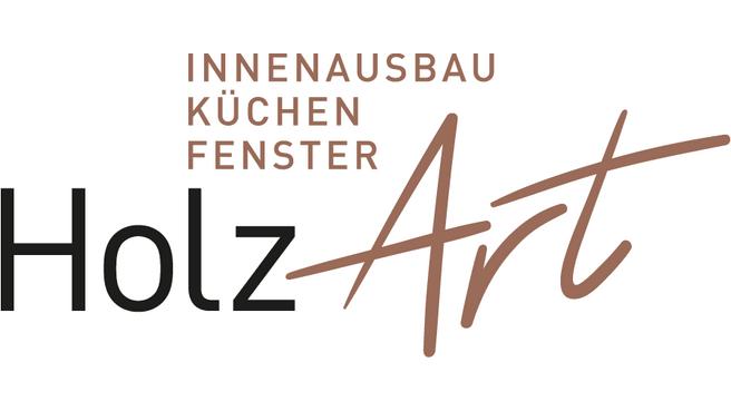 Image HolzArt AG Innenausbau, Küchen, Fenster