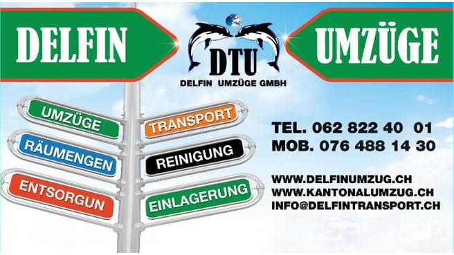 Image Delfin Umzüge GmbH