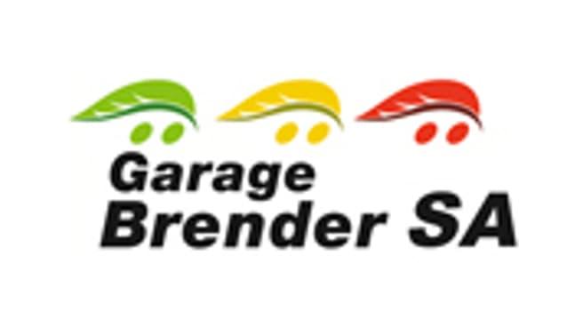 Bild Garage Brender SA