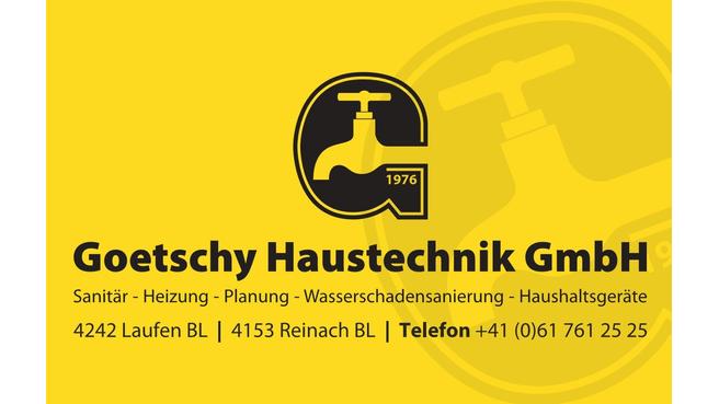 Immagine Goetschy Haustechnik GmbH