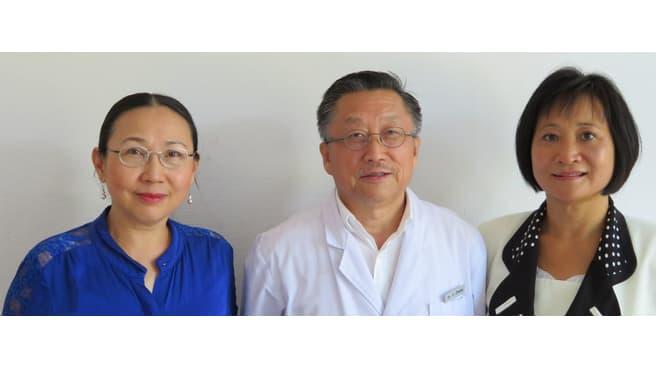 Bild MeihuaMed Zentrum