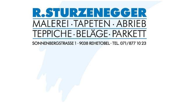 Immagine R. Sturzenegger GmbH