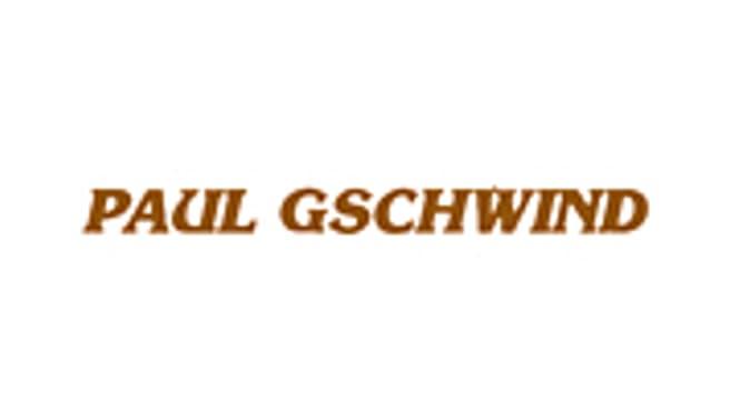 Immagine Paul Gschwind AG