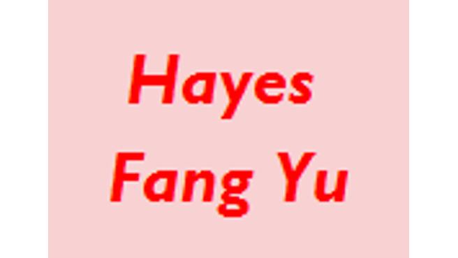 Bild Hayes Fang Yu
