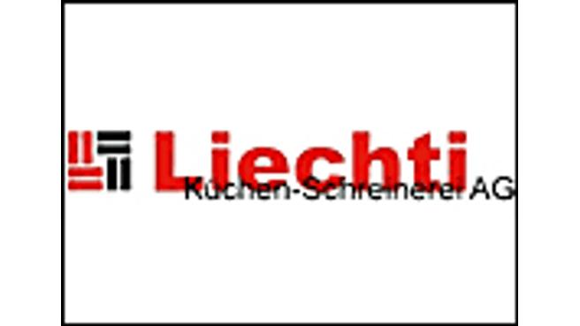 Bild Liechti Küchen-Schreinerei AG