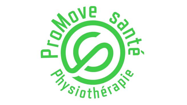 Bild ProMove santé physiothérapie