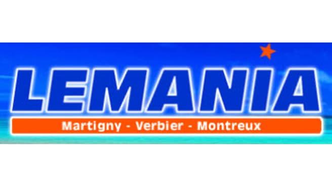 Image Lémania Voyages SA