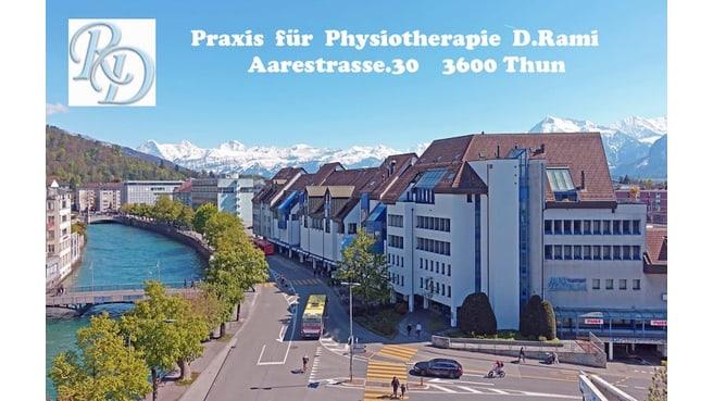 Image Praxis für Physiotherapie Rami Dervisi