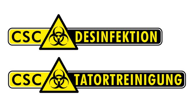 Image CSC Desinfektion und Tatortreinigung GmbH