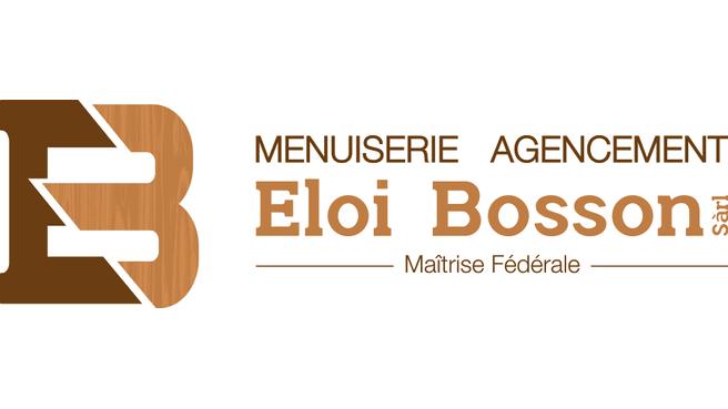 Bild Menuiserie-Agencement Eloi Bosson Sàrl