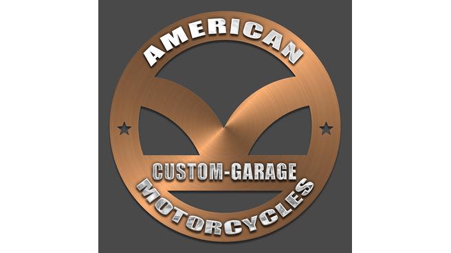 Immagine CUSTOM GARAGE AMERICAN MOTORCYCLES
