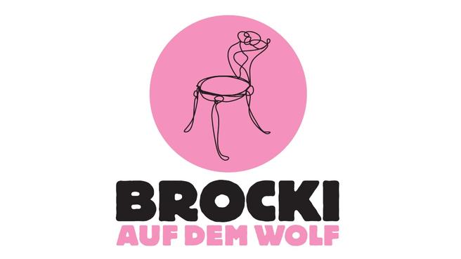 Immagine Brocki auf dem Wolf