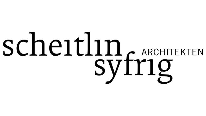 Bild Scheitlin Syfrig Architekten AG