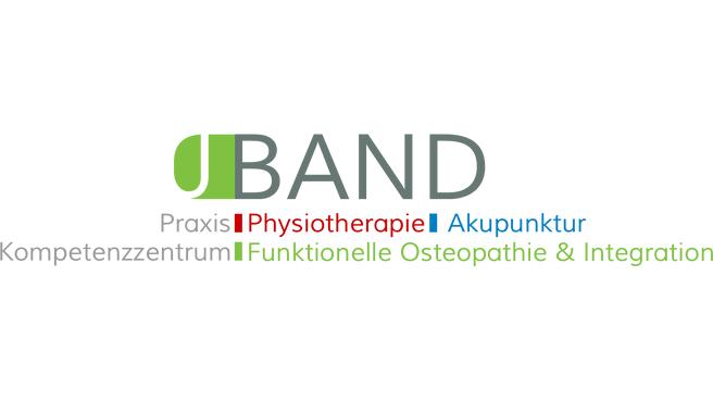 Bild BAND Praxis für Physiotherapie und Akupunktur, Kompetenzzentrum für FOI®