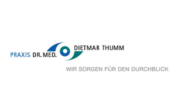 Immagine Praxis Dr. med. Dietmar Thumm