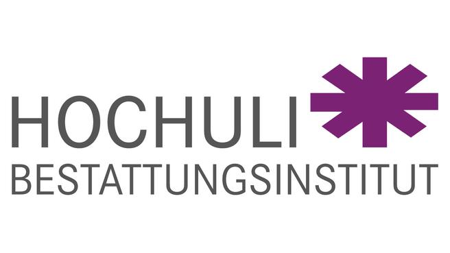 Bild Hochuli Bestattungsinstitut GmbH