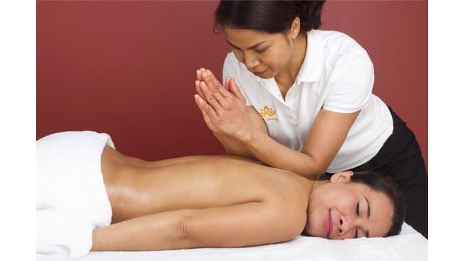Bild Parvati Massage