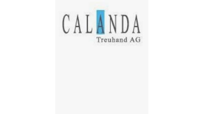 Bild CALANDA Treuhand AG
