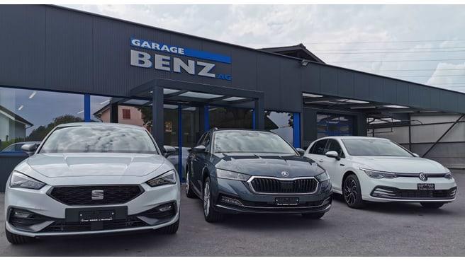 Image Garage Benz AG