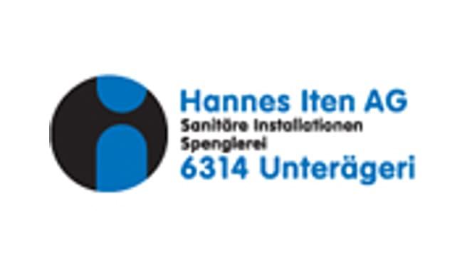 Image Hannes Iten AG