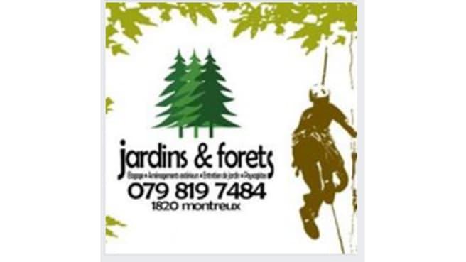 Image Jardins et Forêts