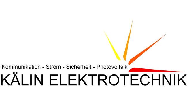 Immagine KÄLIN ELEKTROTECHNIK