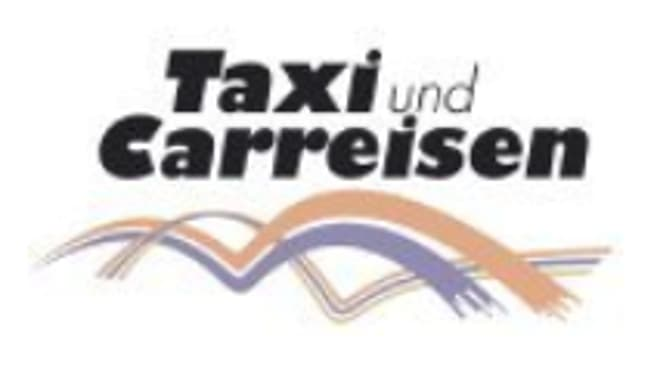 Image Carreisen + Taxi Vogel