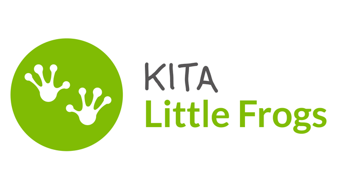 Bild Little Frogs
