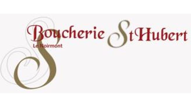 Bild Boucherie St-Hubert